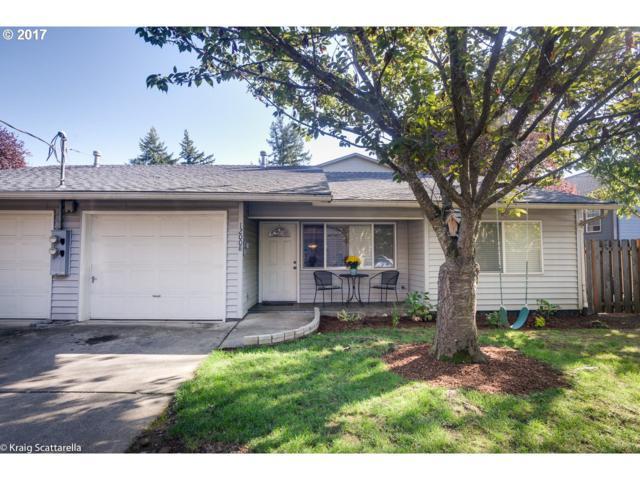 12008 SE Bush St, Portland, OR 97266 (MLS #17408893) :: TLK Group Properties