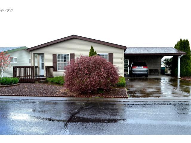 16500 SE 1ST St #107, Vancouver, WA 98684 (MLS #17409103) :: Fox Real Estate Group