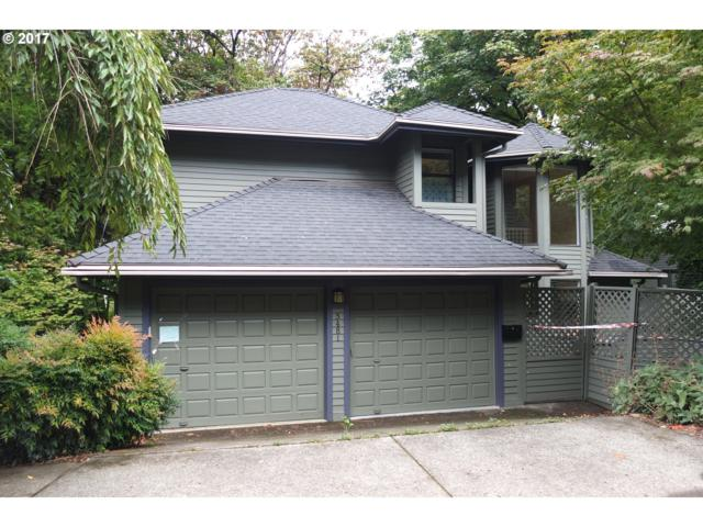 3481 NW Thurman St, Portland, OR 97210 (MLS #17409786) :: Next Home Realty Connection