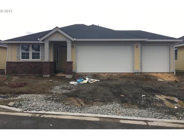 301 SW 8TH St, Battle Ground, WA 98604 (MLS #17410169) :: Matin Real Estate