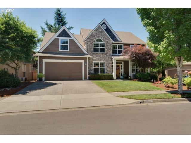 22315 SW Chilkat Ter, Tualatin, OR 97062 (MLS #17410850) :: Matin Real Estate