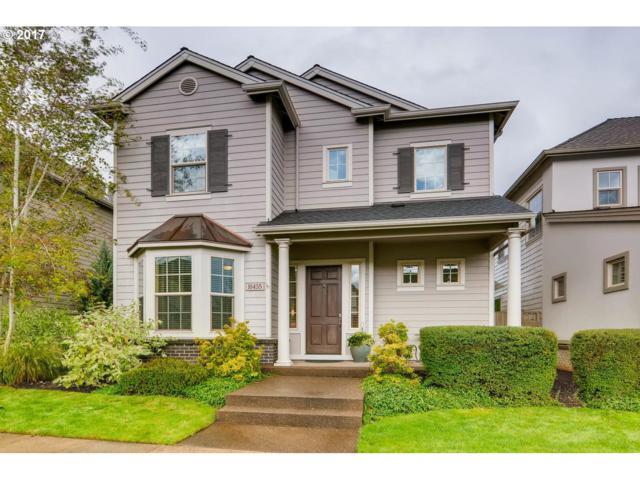 10435 SW Madrid Loop, Wilsonville, OR 97070 (MLS #17411833) :: Beltran Properties at Keller Williams Portland Premiere