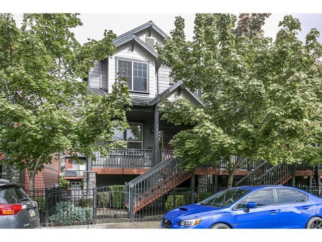 1435 NE Alexandria Pl, Hillsboro, OR 97124 (MLS #17412155) :: TLK Group Properties