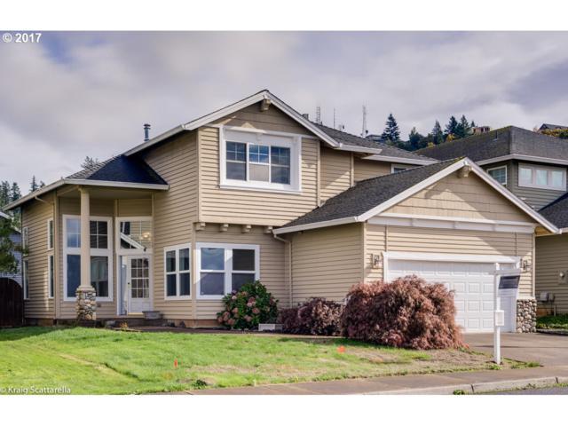 8932 SE Bristol Park Dr, Happy Valley, OR 97086 (MLS #17412296) :: Fox Real Estate Group