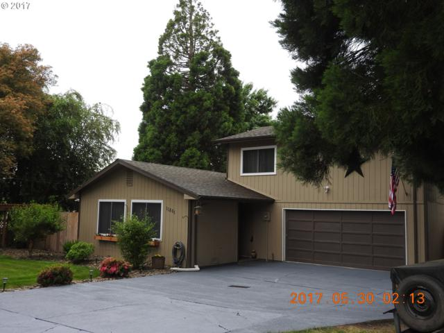 11861 SE Beckman Ave, Milwaukie, OR 97222 (MLS #17412303) :: Fox Real Estate Group