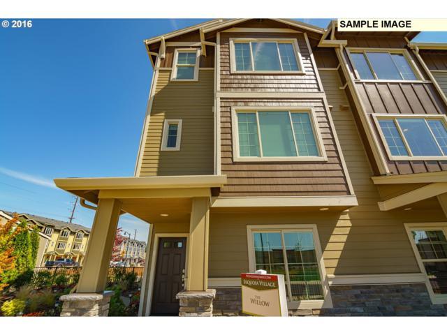 14906 NW Orchid St #4.1, Portland, OR 97229 (MLS #17412549) :: HomeSmart Realty Group Merritt HomeTeam
