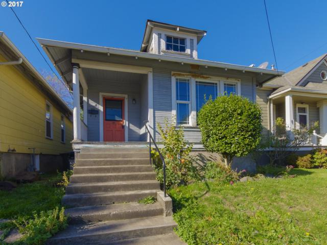 3411 SE 13TH Ave, Portland, OR 97202 (MLS #17412791) :: Stellar Realty Northwest