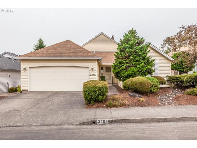 3102 SE 161ST Ave, Vancouver, WA 98683 (MLS #17413854) :: The Dale Chumbley Group