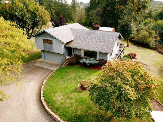 61185 Perry Creek Rd, St. Helens, OR 97051 (MLS #17413990) :: Next Home Realty Connection