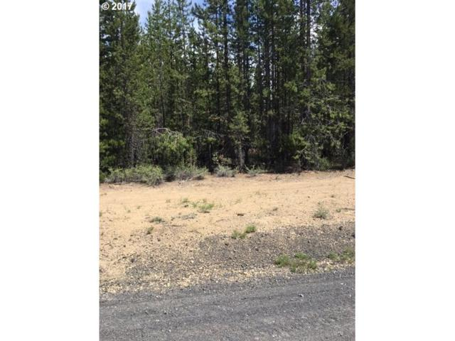Two Rivers Rd #3, Crescent Lake, OR 97733 (MLS #17414469) :: Hatch Homes Group