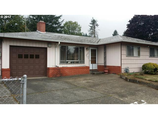 3219 SE 112TH Ave, Portland, OR 97266 (MLS #17414616) :: Next Home Realty Connection