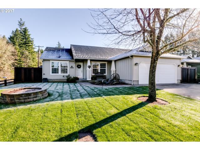 88087 Crystal St, Veneta, OR 97487 (MLS #17414717) :: Song Real Estate