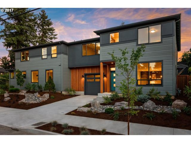 4537 NE Klickitat St, Portland, OR 97213 (MLS #17414805) :: Hatch Homes Group