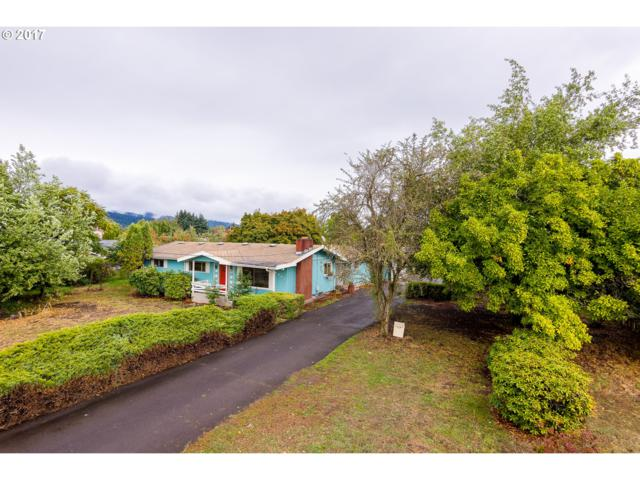 2095 5TH St, Springfield, OR 97477 (MLS #17415412) :: The Reger Group at Keller Williams Realty