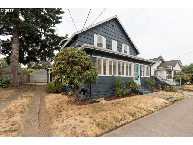 117 NE 80TH Ave, Portland, OR 97213 (MLS #17415557) :: Hillshire Realty Group