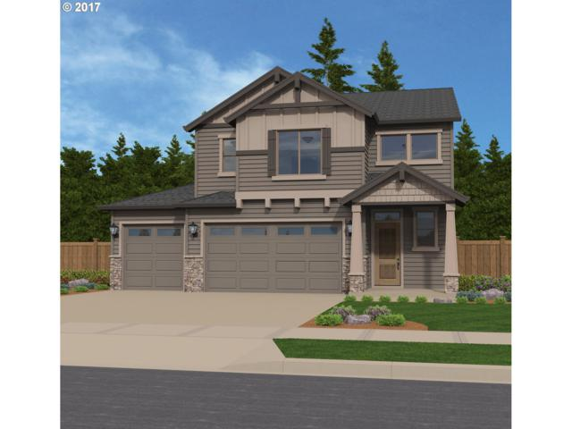 11223 NE 133RD Pl, Vancouver, WA 98682 (MLS #17416264) :: The Dale Chumbley Group