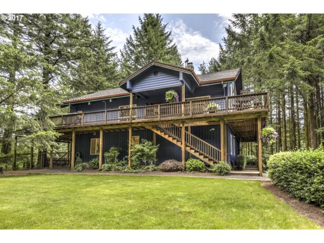 21400 NE Bald Peak Rd, Hillsboro, OR 97123 (MLS #17416390) :: Premiere Property Group LLC