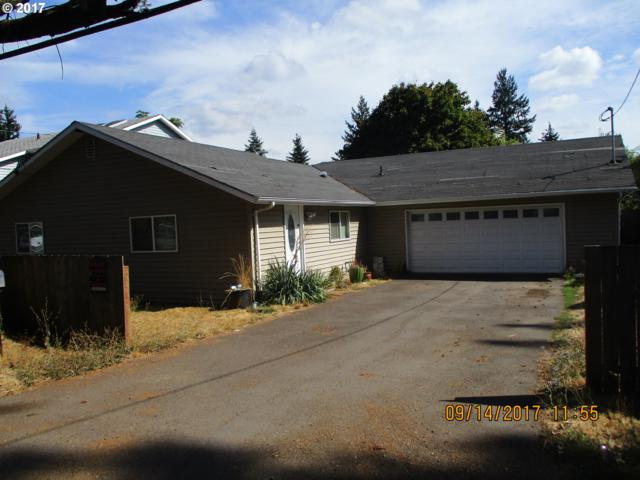9670 SE 73RD Ave, Milwaukie, OR 97222 (MLS #17416865) :: Fox Real Estate Group