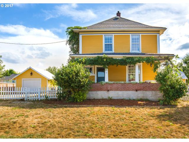 12113 NW 26TH Ave, Vancouver, WA 98685 (MLS #17417437) :: The Dale Chumbley Group