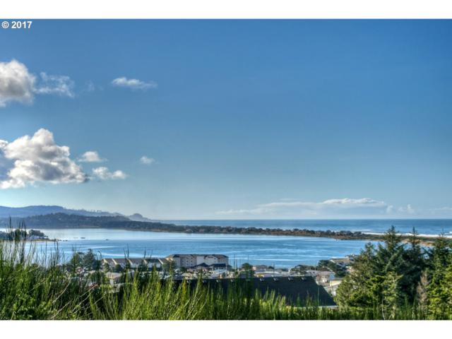 1383 SE 43RD St, Lincoln City, OR 97367 (MLS #17417641) :: Hatch Homes Group