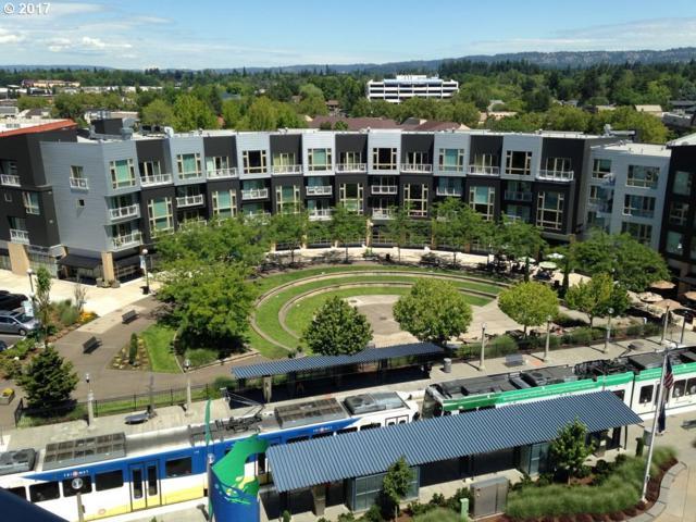 12600 SW Crescent St #213, Beaverton, OR 97005 (MLS #17417847) :: The Reger Group at Keller Williams Realty