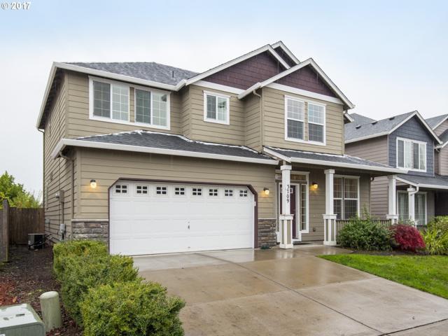 3709 NE 94TH St, Vancouver, WA 98665 (MLS #17419330) :: Change Realty