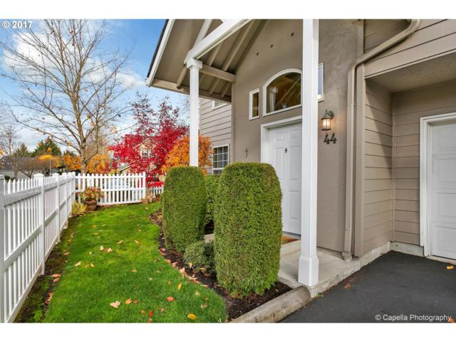 17200 SE 26TH Dr L 44, Vancouver, WA 98683 (MLS #17419383) :: The Sadle Home Selling Team