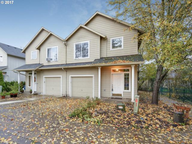 988 SW 175TH Ter, Beaverton, OR 97006 (MLS #17419918) :: Next Home Realty Connection