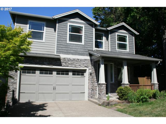 15763 SW Huntwood Pl, Tigard, OR 97224 (MLS #17420414) :: Fox Real Estate Group