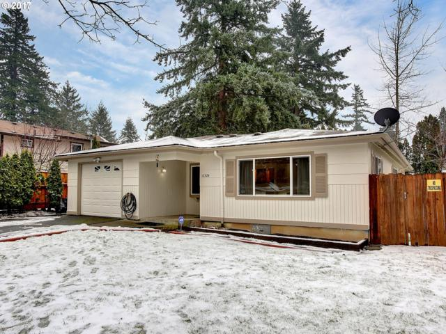 12324 SE Ellis St, Portland, OR 97236 (MLS #17420591) :: Next Home Realty Connection