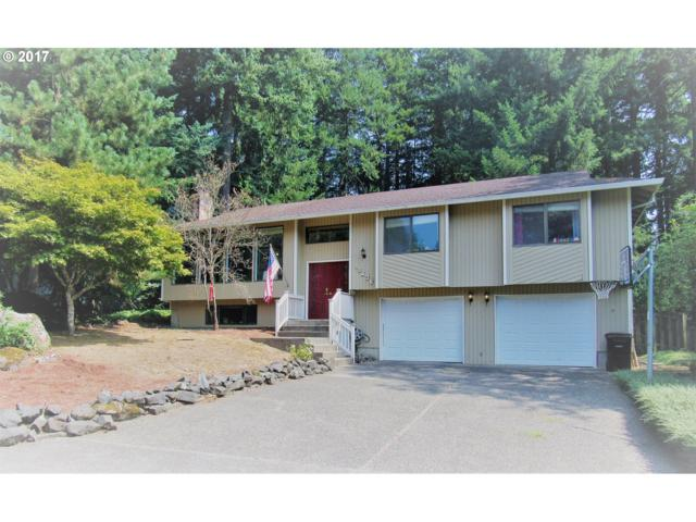 10436 SE 98TH Ct, Happy Valley, OR 97086 (MLS #17420686) :: Matin Real Estate