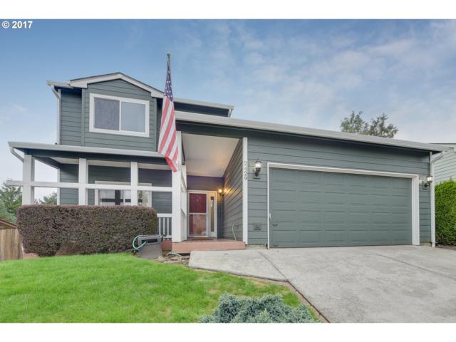 2429 NW Norwood St, Camas, WA 98607 (MLS #17421202) :: The Dale Chumbley Group