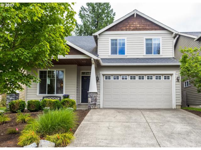 6874 SW Star Jasmine Pl, Beaverton, OR 97008 (MLS #17421377) :: HomeSmart Realty Group Merritt HomeTeam
