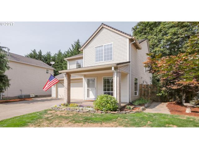 18517 SW Colfelt Ln, Sherwood, OR 97140 (MLS #17421433) :: Matin Real Estate
