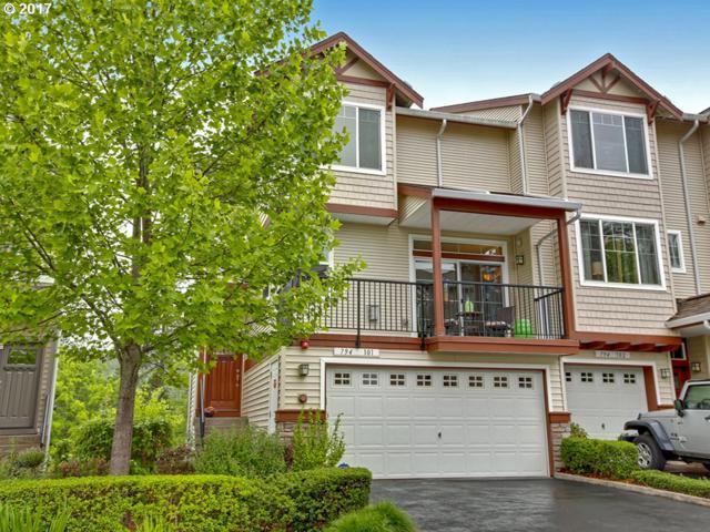 794 NW 118TH Ave #101, Portland, OR 97229 (MLS #17422315) :: Beltran Properties at Keller Williams Portland Premiere