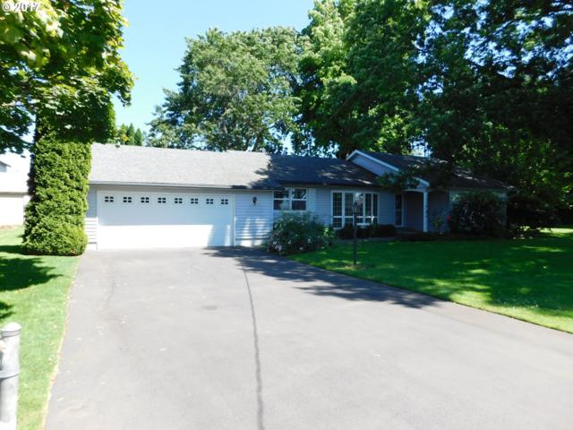 2809 NE 119TH Ave, Vancouver, WA 98682 (MLS #17422880) :: Cano Real Estate