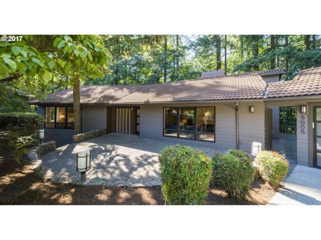 5005 SW Humphrey Park Rd, Portland, OR 97221 (MLS #17423152) :: SellPDX.com