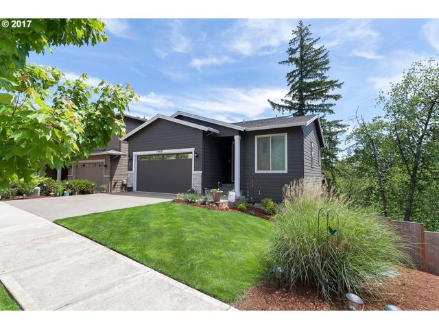 12671 SW Willow Point Ln, Tigard, OR 97224 (MLS #17425059) :: The Reger Group at Keller Williams Realty