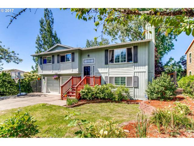 10493 SW Woods St, Portland, OR 97225 (MLS #17425067) :: Next Home Realty Connection