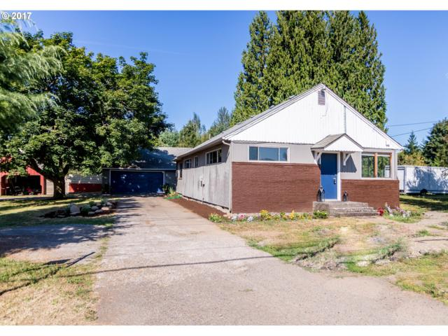 18406 NE 122ND Ave, Battle Ground, WA 98604 (MLS #17425162) :: Matin Real Estate