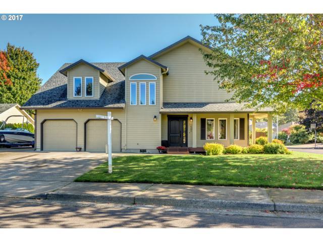 14203 NW 8TH Ave, Vancouver, WA 98685 (MLS #17425871) :: HomeSmart Realty Group Merritt HomeTeam