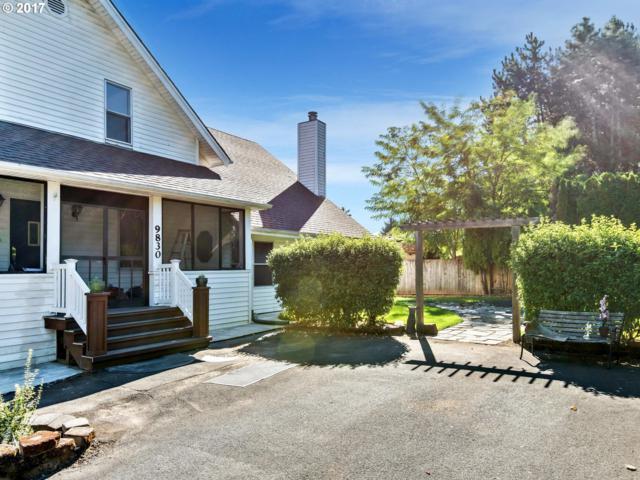 9830 SW Durham Rd, Tigard, OR 97224 (MLS #17425953) :: TLK Group Properties