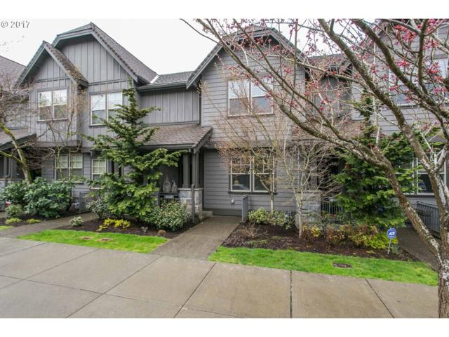 629 SW Trillium Creek Ter, Portland, OR 97225 (MLS #17426516) :: The Reger Group at Keller Williams Realty