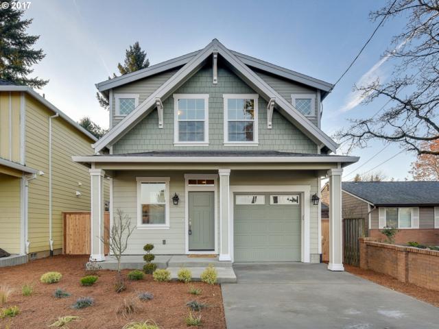 6908 SE Pierce St, Milwaukie, OR 97222 (MLS #17426629) :: Matin Real Estate