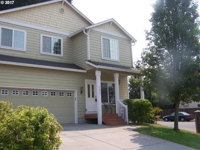 5803 NE 75TH Ave, Vancouver, WA 98662 (MLS #17426678) :: Fox Real Estate Group