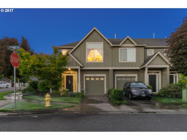 2498 NW 168TH Pl, Beaverton, OR 97006 (MLS #17427202) :: Matin Real Estate
