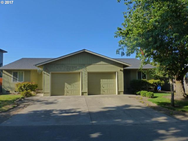 710 Stephens Dr, Eugene, OR 97404 (MLS #17427819) :: Fox Real Estate Group
