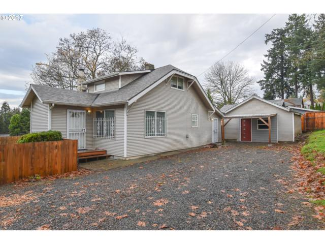 3172 NE 102ND Ave, Portland, OR 97220 (MLS #17427932) :: Stellar Realty Northwest
