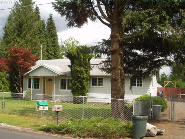 10909 NE 124TH Ave, Vancouver, WA 98682 (MLS #17428324) :: The Dale Chumbley Group