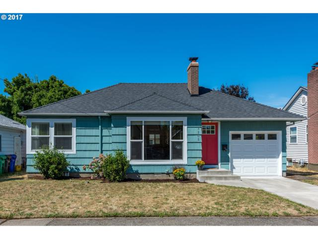 3205 SE 65TH Ave, Portland, OR 97206 (MLS #17428769) :: Fox Real Estate Group